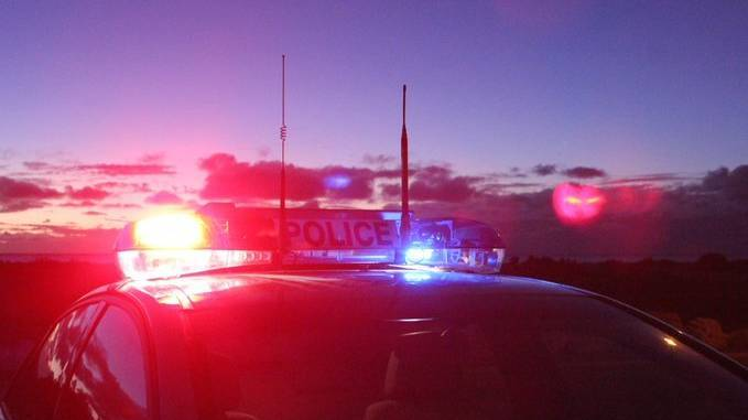 Double fatality on Bussell Highway