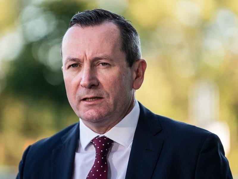 Premier Mark McGowan announced a $14.4 million package to help tourism businesses around WA to adapt and refocus their businesses in the COVID-19 landscape.