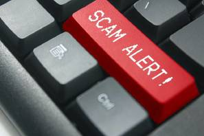 Online rental scam signs to look out for